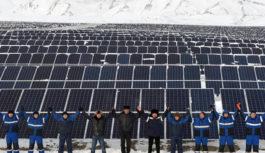 На Алтае солнечные станции наращивают выработку электроэнергии