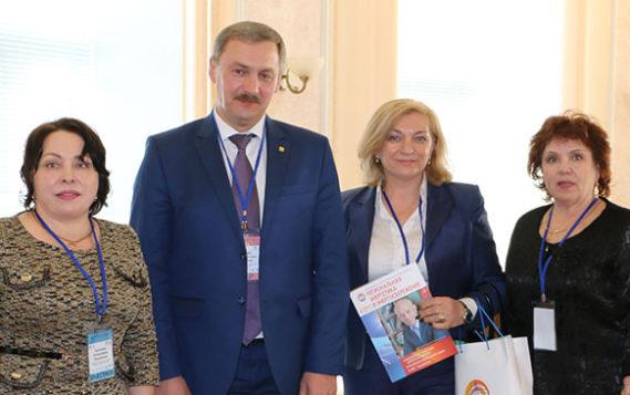 Итоги Заседания ТПП в Архангельске