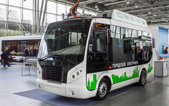 На выставке «ЭлектроТранс» пройдёт конференция по энергоэффективности электротранспорта