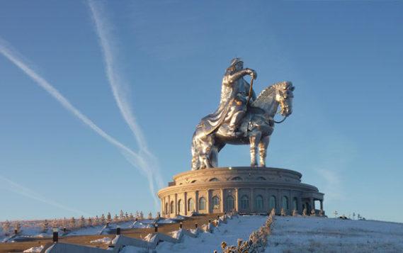 Кабмин одобрил проект соглашения об энергосотрудничестве с Монголией