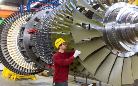 В Минэнерго рассказали о возможном производстве турбин большей мощности