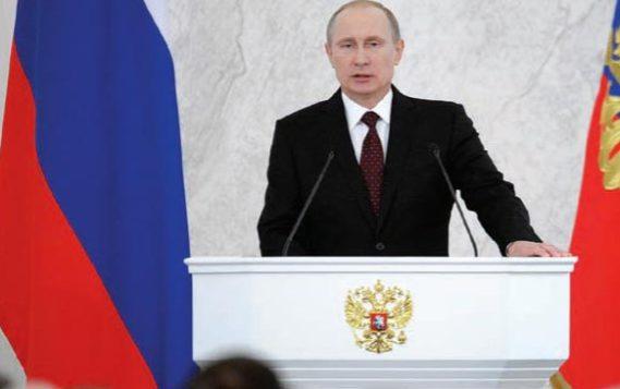 А.М. Воротников. Арктика – приоритет развития России