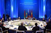 Лидеры ЕАЭС обсудят в Сочи сотрудничество в энергетике и цифровой экономике