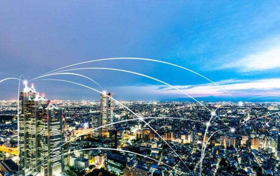 Умные технологии для умных городов обсудят в Москве
