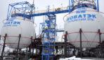 «Новатэк» усиливает позиции на мировом рынке СПГ