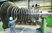 «Ъ»: «Силовые машины» попросили у Минэнерго гарантии закупки их турбин