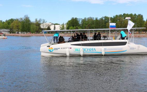 Всероссийский молодежный конгресс: Великий Новгород