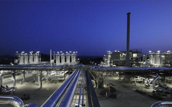 Украина начала аресты имущества «Газпрома» в Европе