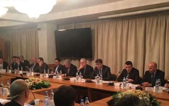 Комитет Думы по энергетике отмечает риск выхода РФ из мировых проектов в энергетике из-за контрсанкций