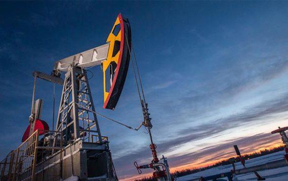 Цена нефти Brent превысила 75 долларов за баррель