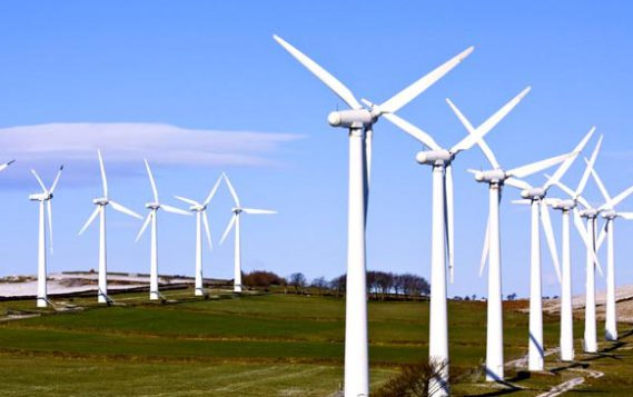 На Чукотке решили восстановить и расширить парк возобновляемых источников энергии