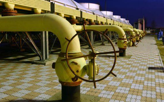 «Нафтогаз» пригрозил «Газпрому» повышением тарифа на транзит