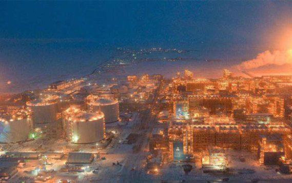 Первая поставка сжиженного природного газа «Ямал СПГ» в Испанию намечена на 21 июня