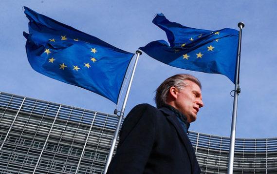 Совет ЕС продлил на год санкции в отношении Крыма и Севастополя