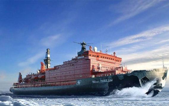 Ведомства выясняют, какие суда можно пускать в Арктику