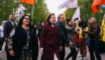 В Югре прошел Всероссийский фестиваль энергосбережения #ВместеЯрче