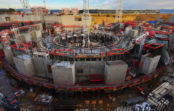 Россия поставила уникальное оборудование для термоядерного реактора будущего ИТЭР