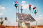 Инженер из Якутии предложил дешевую автономную систему обеспечения энергией жилых домов