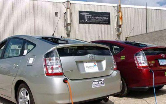 Bloomberg: к 2050 году электромобили будут потреблять до 9% электроэнергии в мире