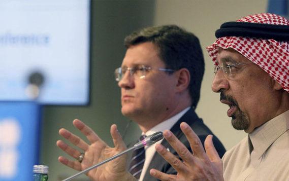 Россия и Саудовская Аравия рекомендовали ОПЕК+ поднять добычу вопреки позиции Ирана