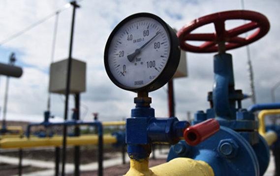 Новак и Шефчович обсудили транзит газа через Украину