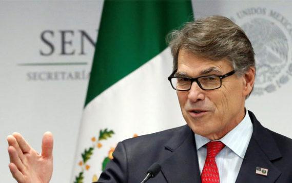 Министр энергетики США заявил о готовности сотрудничать с Новаком