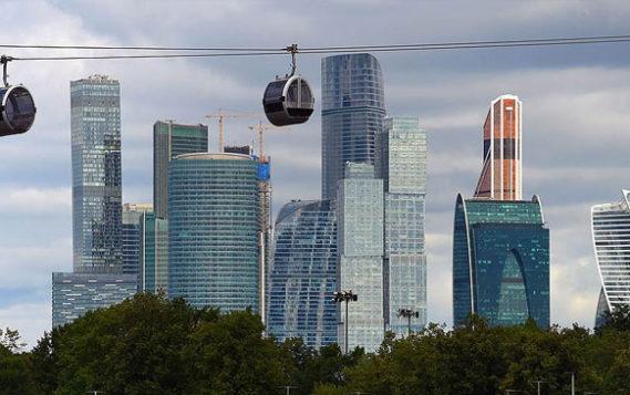 В ЦСР описали препятствия на пути современных форм урбанизации России