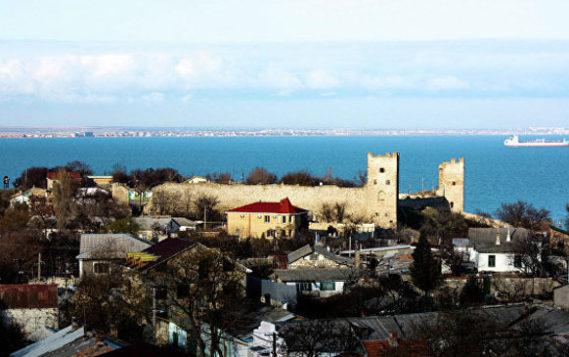 Власти Крыма обсуждают строительство новой ТЭЦ в Феодосии