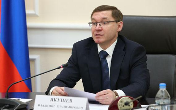 Владимир Якушев призвал регионы перейти на долгосрочное планирование отопительного сезона