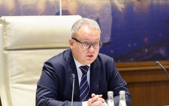 ФСК получила директиву правительства по продаже пакета в «Интер РАО»