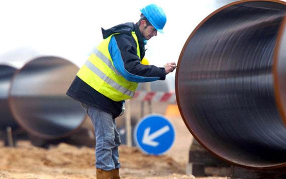 «Газпром» не ожидает роста стоимости «Северного потока-2»