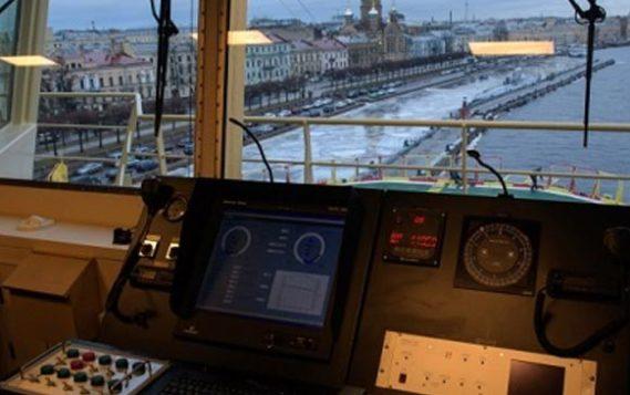 Головной ледокол «Газпром нефти» отправляется из Петербурга в Арктику