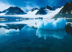 Арктика 2019