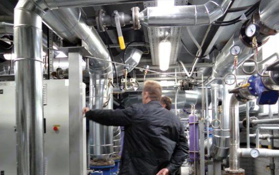 Кабмин утвердил новый порядок подключения к системам теплоснабжения
