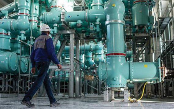 Модернизация ТЭС в России с 2012 года не превышает 0,5 ГВт в год