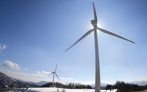 Чубайс ожидает создания ветроэнергетического кластера в России