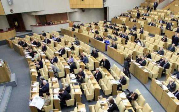 Госдума приняла закон о ценообразовании на электроэнергию в изолированных системах