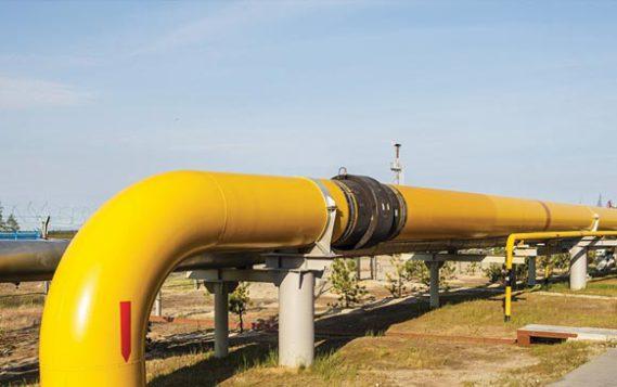 «РуссНефть» ввела в эксплуатацию новый газопровод в Ханты-Мансийском округе