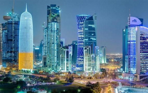 Россия предложила Катару помощь в электрификации объектов к ЧМ по футболу