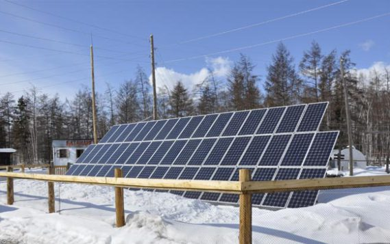 Cовфед одобрил поправки о пятилетних тарифах в изолированных энергосистемах