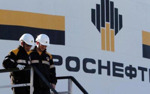 Зачем «Роснефть» опять идет в суд