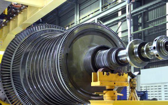 Минпромторг хочет ввести утильсбор на газовые турбины