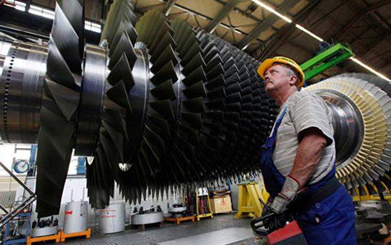 Эксперт: утильсбор на турбины не окажет влияния на цену электроэнергии