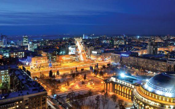 Обновленная схема теплоснабжения Новосибирска снизит нагрузку на экологию