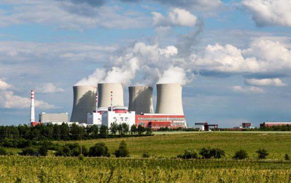 Росатом планирует расширить строительство АЭС за рубежом