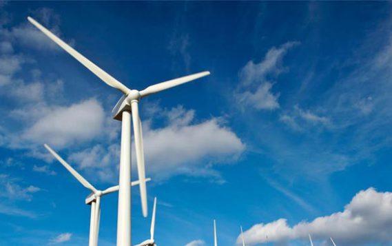 Япония приступила к выполнению проекта ветряной генерации в Якутии