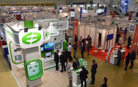Российско-китайский деловой форум по электронике «Business electronics with China»