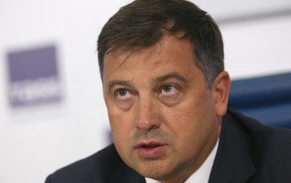 Заместитель министра энергетики Молодцов покидает Минэнерго