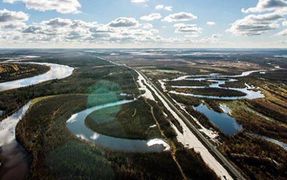 Ямал вошел в первую группу регионов по открытости бюджетных данных