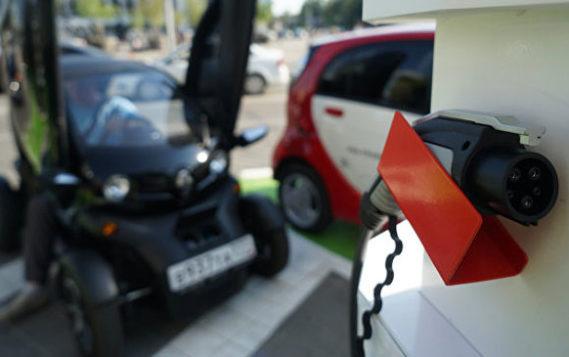 Россия и Южная Корея обсуждают создание центра разработки электромобилей